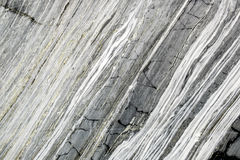 Slice the marble. Surface of the marble rocks. Stock Photos
