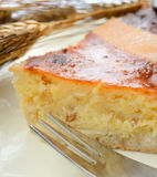 Pastiera Royalty Free Stock Image