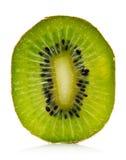 Slice Of Kiwi Stock Photos