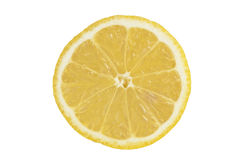 Free Slice Of Lemon Royalty Free Stock Image - 14091126