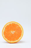 Slice of Orange Royalty Free Stock Photography
