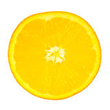 Slice Orange Royalty Free Stock Photo