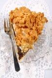 Slice of pie Royalty Free Stock Photos