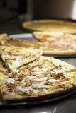 Slice Pizza Stock Images