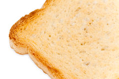 Slice Of Toast  Royalty Free Stock Image
