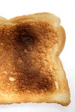 Slice of Toast Royalty Free Stock Image