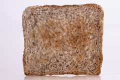 Slice of toast bread Royalty Free Stock Image