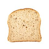 Slice of the toast bread Royalty Free Stock Image