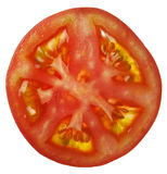 Slice tomato Royalty Free Stock Image