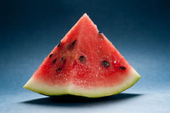 Slice of Water Melon Royalty Free Stock Photo