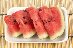 Slice of Water Melon Royalty Free Stock Images