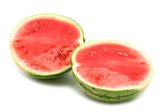 Slice watermelon Royalty Free Stock Photography