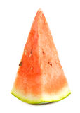 Slice of Watermelon Stock Photos