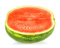 Slice of Watermelon Royalty Free Stock Images