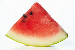 Slice watermelon a Royalty Free Stock Photography