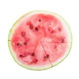 Slice of watermelon Royalty Free Stock Photos