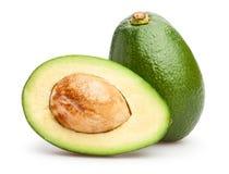 Sliced avocado Royalty Free Stock Photos