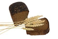 Sliced bread Stock Photography