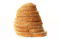 Sliced bread Stock Photos