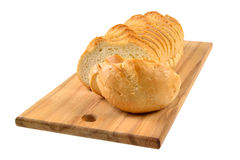 Sliced bread Royalty Free Stock Photo