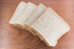 Sliced bread Royalty Free Stock Photos