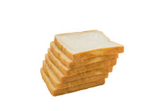 Free Sliced Bread Isolated Royalty Free Stock Photos - 56348388