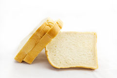 Free Sliced Bread Isolated On White Background Stock Photo - 56718110
