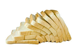 Sliced bread Stock Images