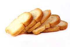 Sliced of bread Royalty Free Stock Image