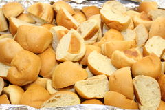 Sliced bread. A picture of sliced bread royalty free stock images