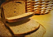 Sliced Bread Royalty Free Stock Photo