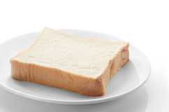 Sliced bread. Royalty Free Stock Image