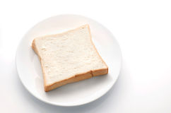 Sliced bread. Royalty Free Stock Photography