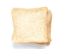 Sliced breadd Stock Photo