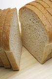 Sliced Breads Stock Photography