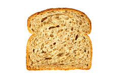 Sliced Brown bread Royalty Free Stock Photography