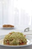 Sliced cabbage royalty free stock images