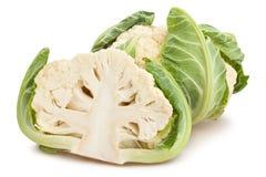 Cauliflower Royalty Free Stock Photography