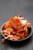 Sliced Dried Bonito Stock Images