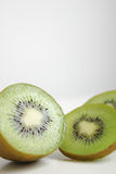Sliced Kiwi. Slices of kiwi Stock Image