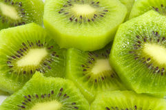 Free Sliced Kiwi Fruit Royalty Free Stock Images - 18302049