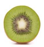 Sliced kiwi fruit half Royalty Free Stock Photography