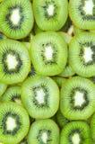 Sliced kiwi fruits Royalty Free Stock Photography