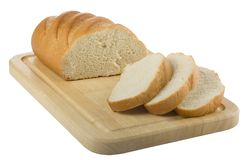 Sliced loaf Stock Images