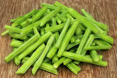 Sliced Moringa Oleifera or sonjna Stock Photo
