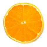 Sliced orange. Stock Photography