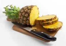 Free Sliced Pineapple Stock Photos - 20601863