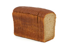 Sliced rye bread Royalty Free Stock Image