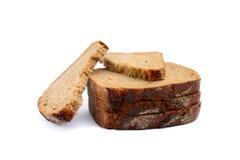 Sliced rye bread Royalty Free Stock Image