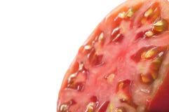 Sliced tomato Royalty Free Stock Image